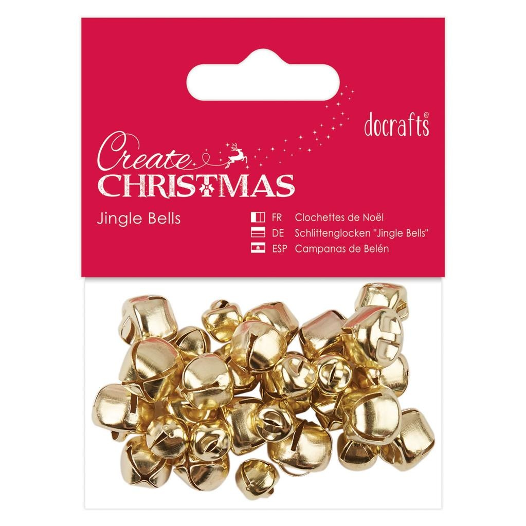Jingle Bells guld