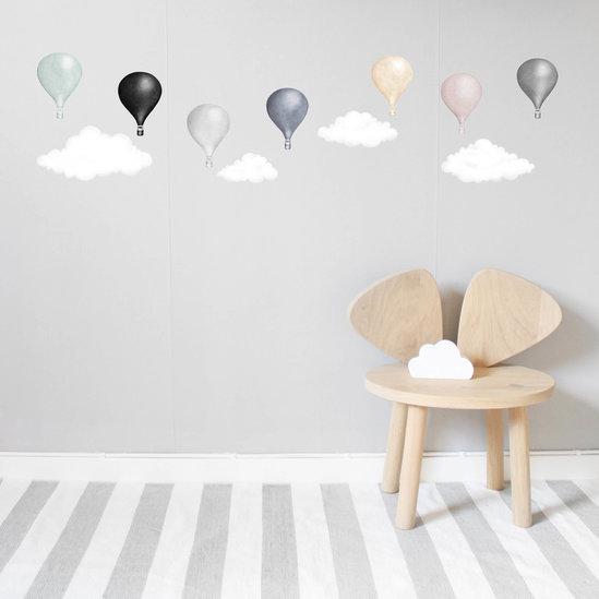 Stickstay - 3-pack luftballonger