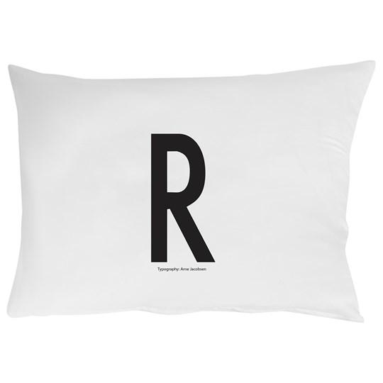 Örngott - Design Letters, A