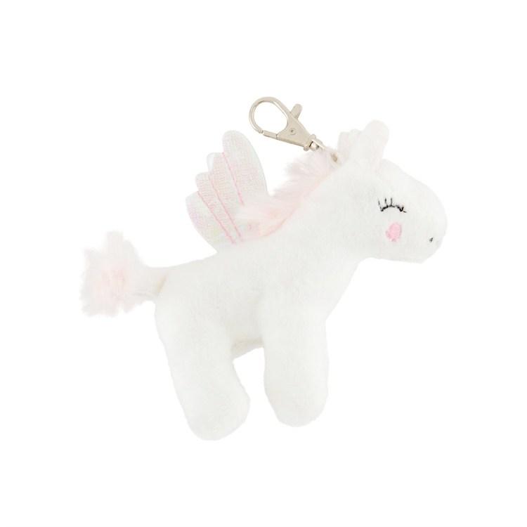 Nyckelring - unicorn
