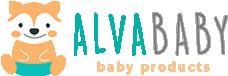 Alva Baby - Fluffrumpan