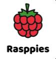Rasppies - Fluffrumpan