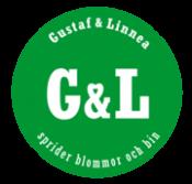 Gustaf & Linnea - Fluffrumpan