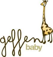 Geffen Baby - Fluffrumpan