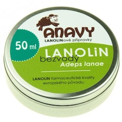 Lanolin/ullfett - 200ml