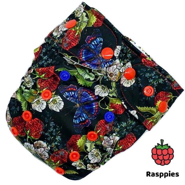 Rasppies AIO - Slim - 8-16 kg