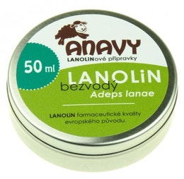 Lanolin/ullfett - 100ml