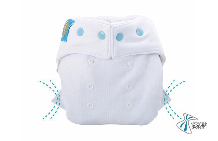 Mommy Mouse Formsydda - XL/ 9-19 kg - Knappar
