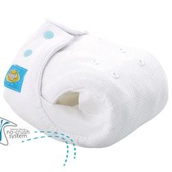 Mommy Mouse Formsydda - Olika storlekar - Knappar