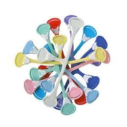 Snappi blöjfästare - Storlek 1 - olika färger
