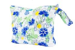 Wet Bag/ Blöjpåse - Olika mönster - Mommy Mouse