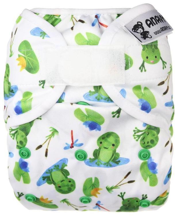 Anavy Ytterbyxa - Nyfödd - Olika mönster