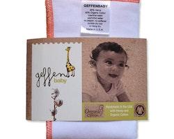 Geffen Baby Jersey Prefold - Olika storlekar