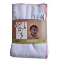 Geffen Baby Fladdles - Hampafleece