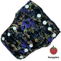 Rasppies Pocket - Slim - 6 till 14kg