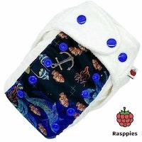 Rasppies Formsydd - One Size - PULpanel