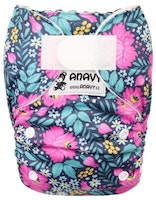 Anavy Easy - One size - Kardborre