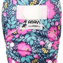 Anavy Easy - One size - Kardborre