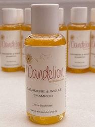 Ulltvättmedel - Dandelion by Glückswindel