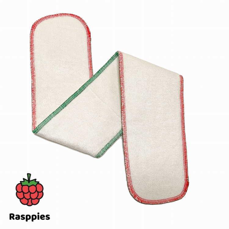 Rasppies Evoinlägg - 9x70cm