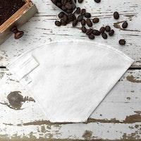 Återanvändbara kaffefilter - GOTS certifierat