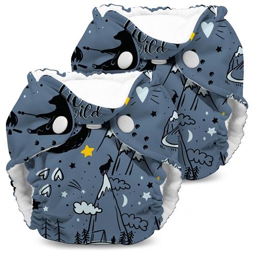 Lil Joey Allt i Ett - Nyfödd - Paket med 2 stycken