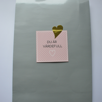 Mammapaket - Gravidpaket - Presentpaket