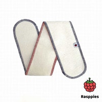 Rasppies Evoinlägg - 10x70 cm