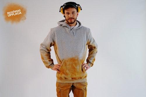 Rostig sweatshirt