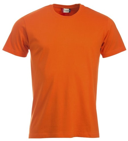 "T-shirt ""Classic"" Utan tryck"