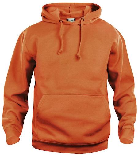 """Hoodtröja Basic """"EVIG KÄRLEK - HJÄRTA"""""""