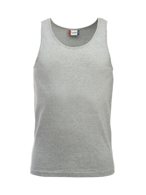 Tanktop Classic med tryck