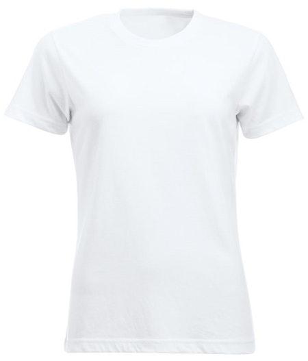 """Dam T-shirt Classic """"KALLE PISSAR PÅ 2020"""""""
