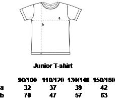 """Junior T-shirt """"Förskoleupproret!"""""""