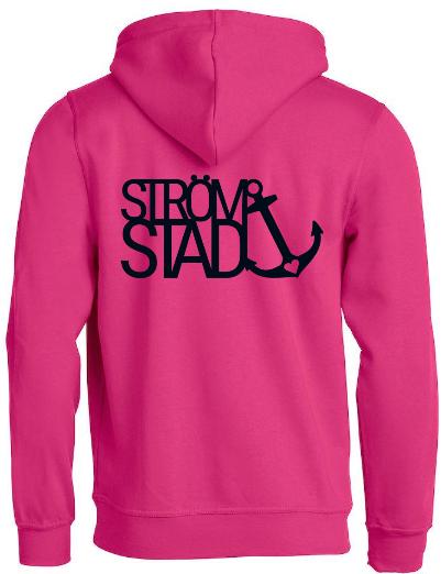 """Hoodtröja """"Strömstad"""""""