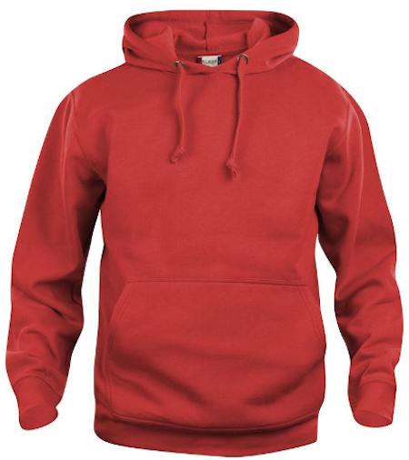 Hoodtröja Basic