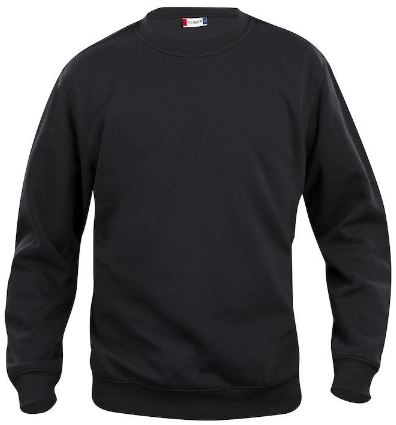 Sweatshirt utan tryck