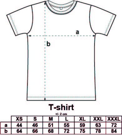 "T-shirt Classic ""Fantastisk"""