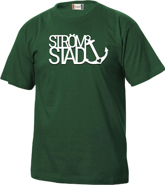 "Junior T-shirt ""Strömstad"""