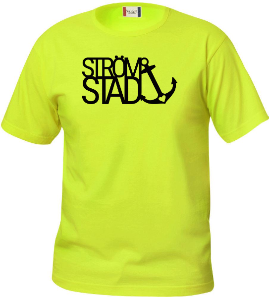 "Junior T-shirt ""Strömstad"""