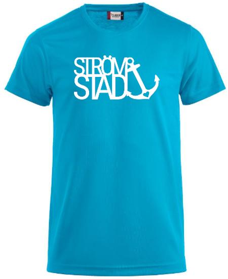 """Junior Ice-T """"Strömstad"""""""
