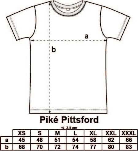 Piké Pittsford