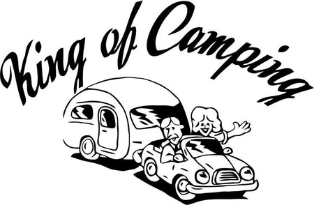 502. King Of Camping