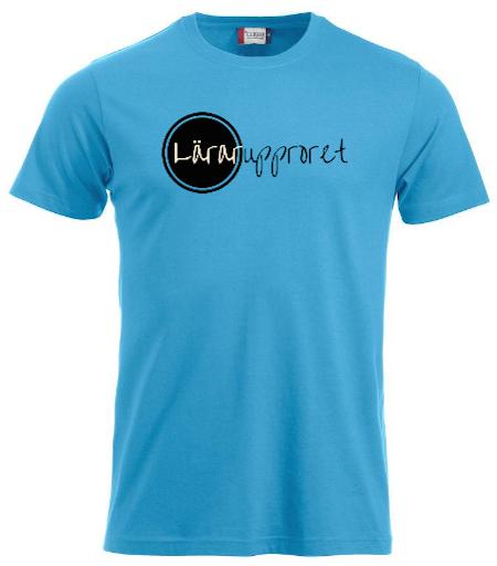 """T-shirt """"Lärarupproret"""""""