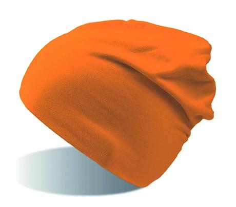 Orange Mössa FYNDHÖRNA