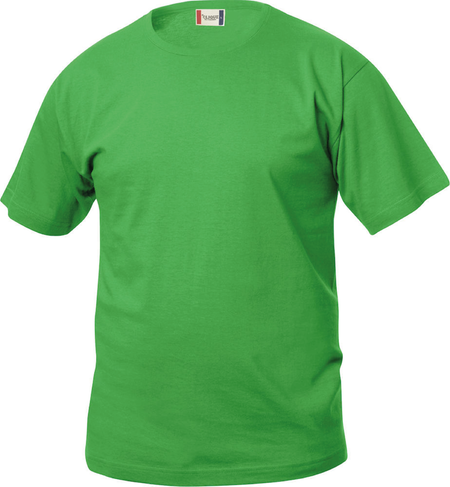 Junior T-shirt Basic med tryck