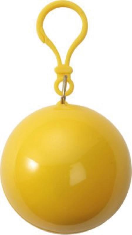 """Poncho i plastboll """"Skolledarupproret"""""""