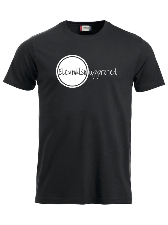 "T-shirt ""Elevhälsoupproret"""