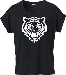"Dam T-shirt Katy ""Tiger"""