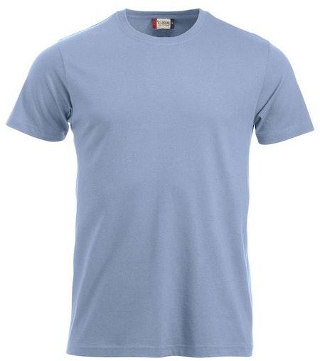 T-shirt Classic Ljusblå